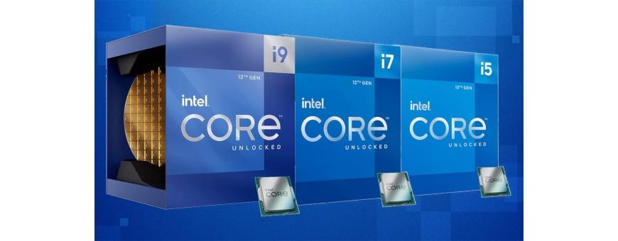 Mini Game PCs met Intel Core Processors